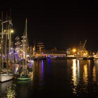 Les bassins de Brest 2016