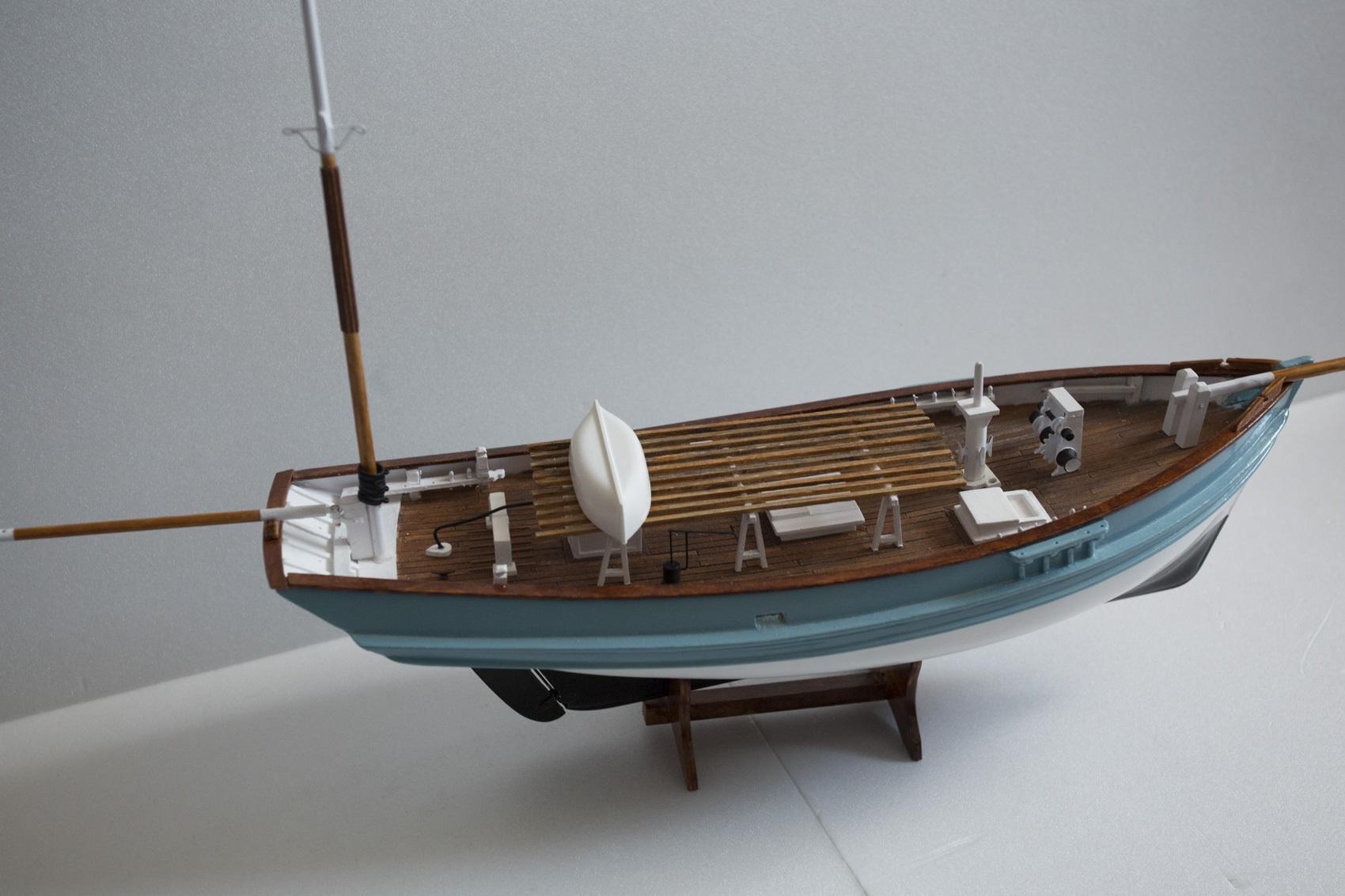 Marie Jeanne Billing Boat  _Z5A2624