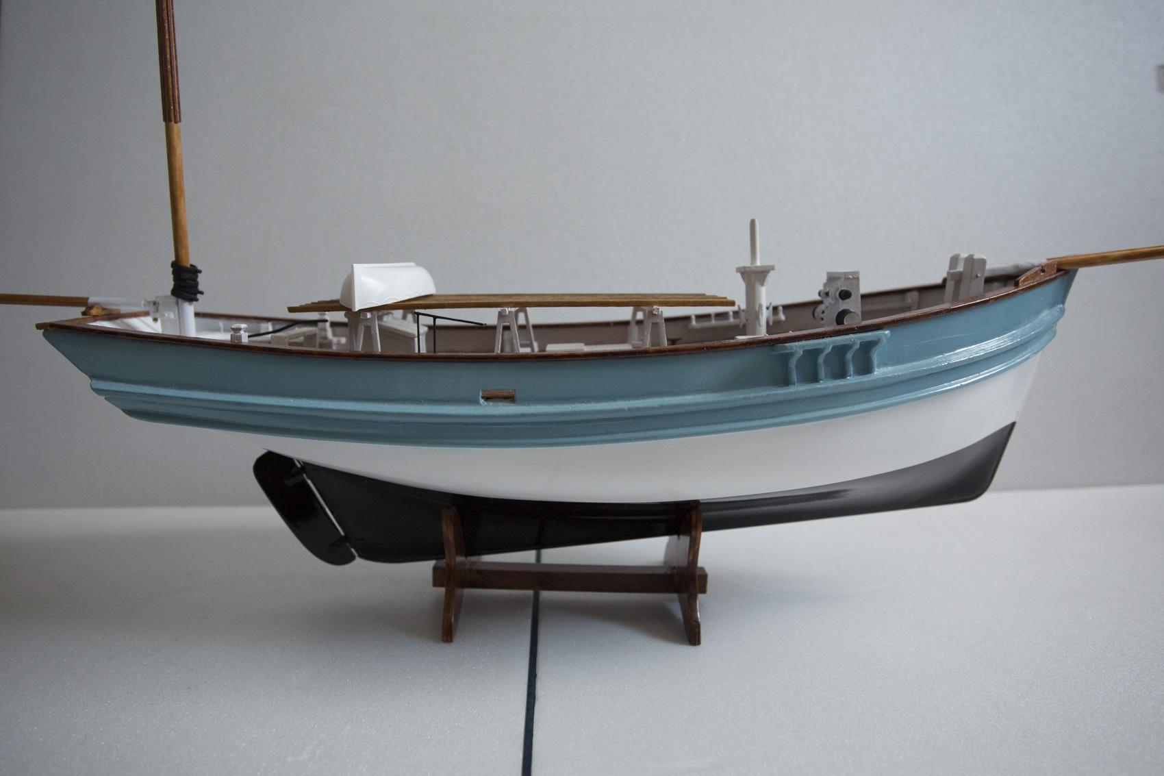 Marie Jeanne Billing Boat  _Z5A2628