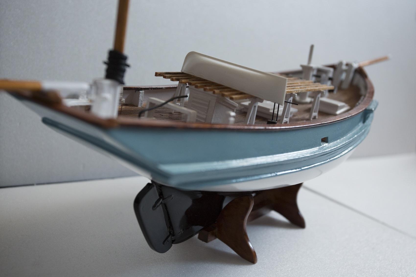 Marie Jeanne Billing Boat  _Z5A2631