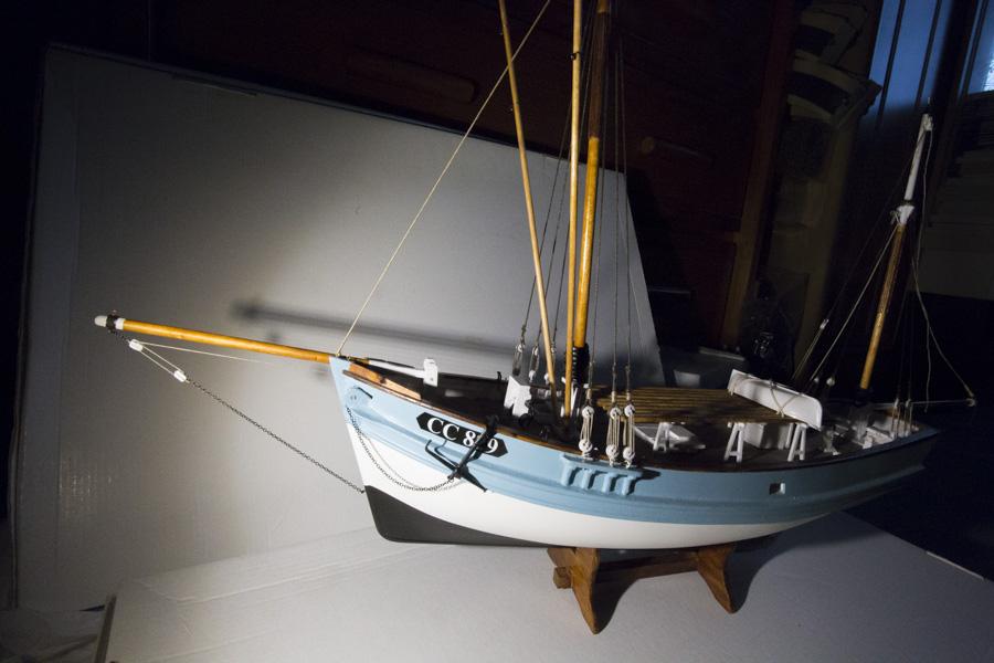 Marie Jeanne Billing Boat  - Page 2 0