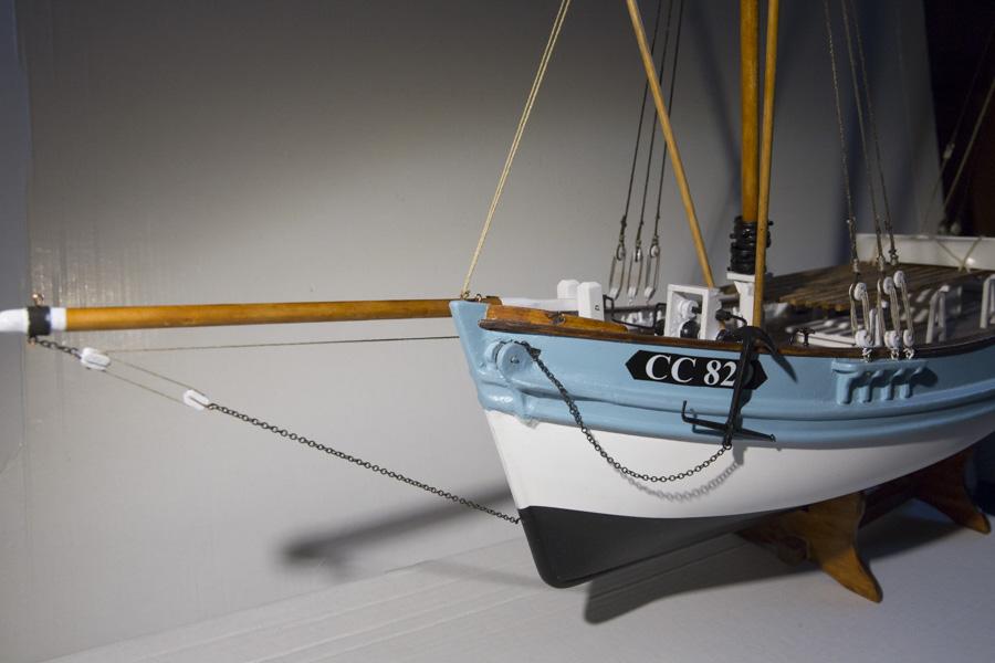 Marie Jeanne Billing Boat  - Page 2 1