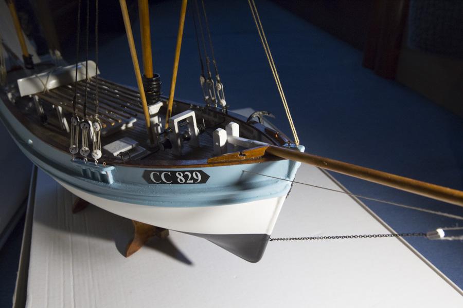 Marie Jeanne Billing Boat  - Page 2 2