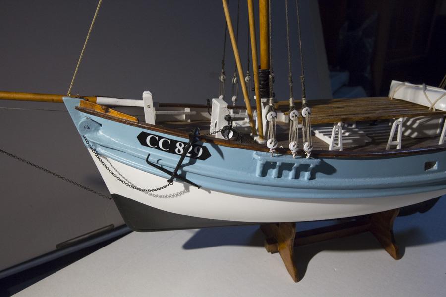 Marie Jeanne Billing Boat  - Page 2 3