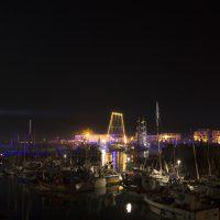 Nocturne à Brest 2016